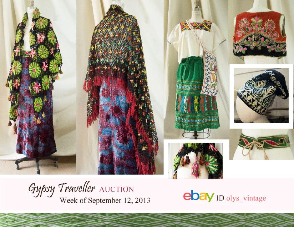 Gypsy Traveller